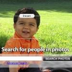 Google Personensuche in Fotos