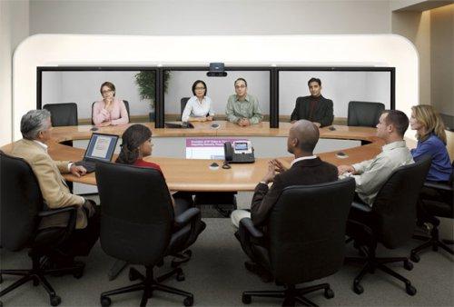 Cisco TelePresence-System