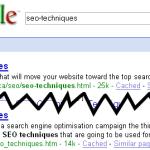 Suchmaschinenfreundliche URL Konzepte