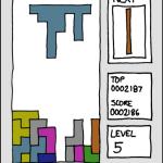 Heaven Tetris